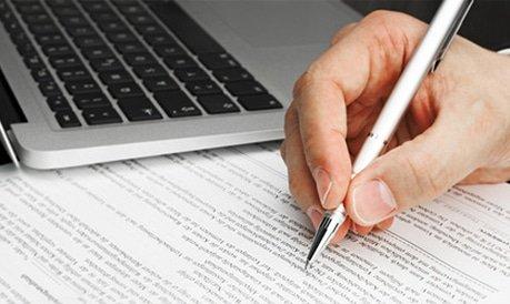 Abschlussarbeit Bewertung und Benotung