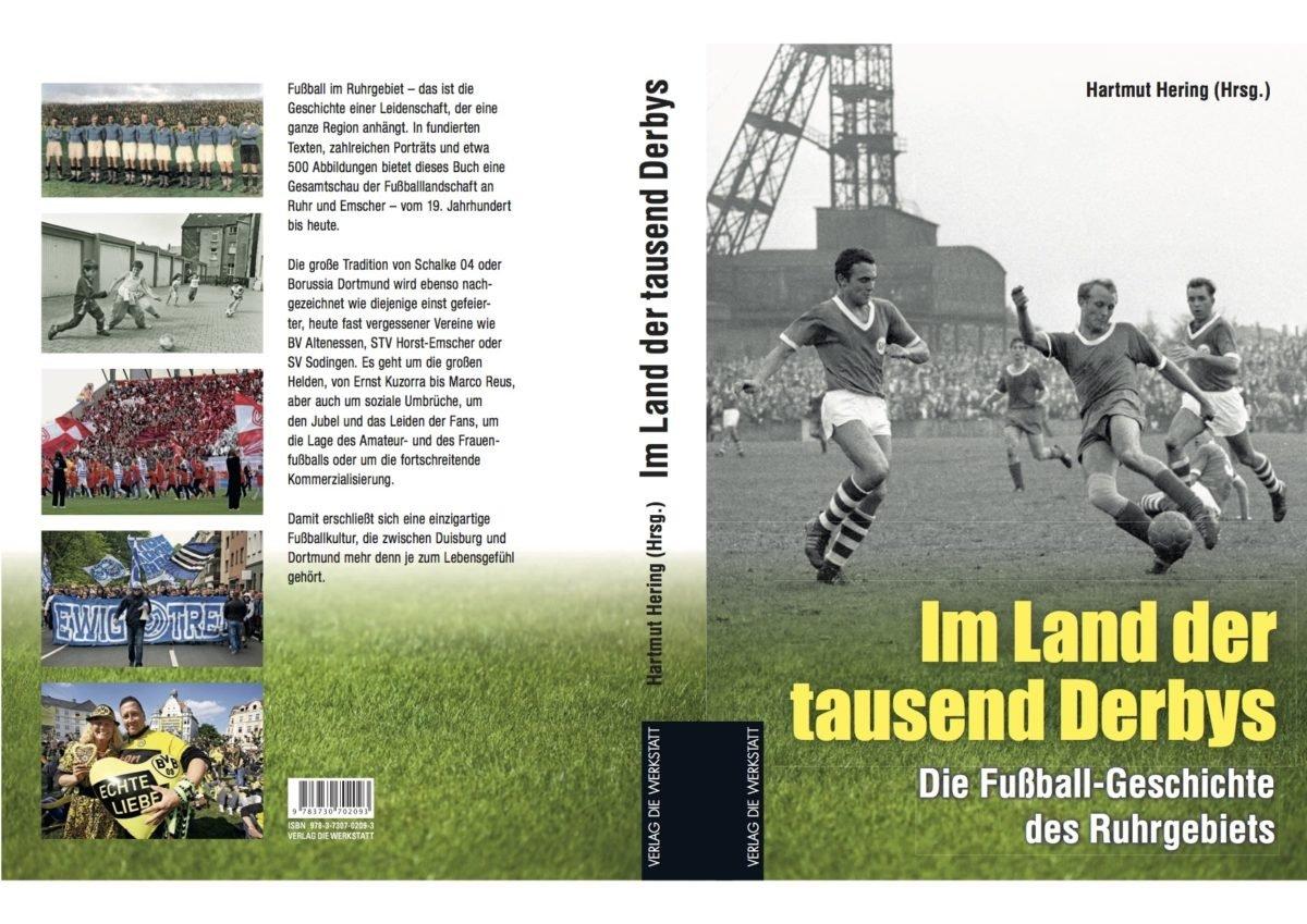 Buch Ghostwriter Hartmut Hering